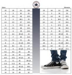 shoes size chart shoes size conversion chart soleracks