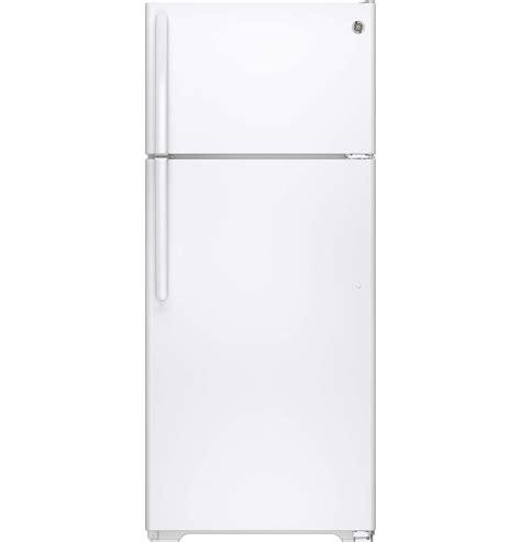 Philadelphia Floor Store Ge Credit by Ge Appliances Gts18cthww 17 5 Cu Ft Top Freezer
