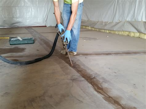 Concrete Floor Repair Concrete Floor Repair Kansas City Concrete