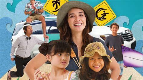 film anak pantai kulari ke pantai tilkan keseruan aransemen lagu selamat