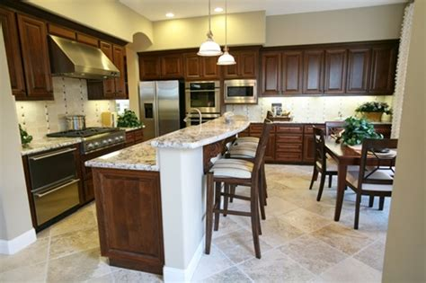 Kitchen Counter Top Designs 5 Kitchen Countertop Design Ideas Interior Design