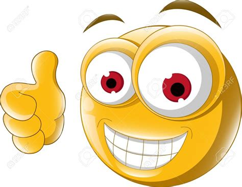 clip smiley best smiley thumbs up 1731 clipartion