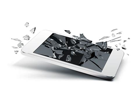 fix cracked cell phone screen say goodbye to cracked smartphone screens thanks to new miracle digital trends
