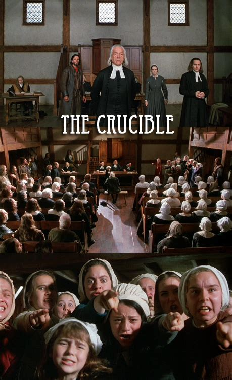 themes of the crucible movie halloween tales from america the crucible salem witch