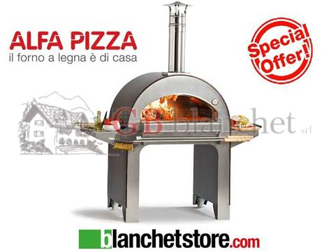 forni a legna per pizza da giardino prezzi forni a legna forninox esterno blanchetstore il