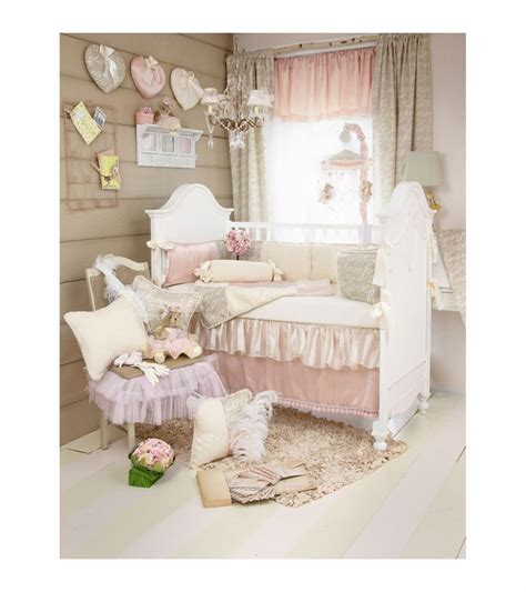 glenna jean crib bedding glenna jean letters 4 crib bedding set