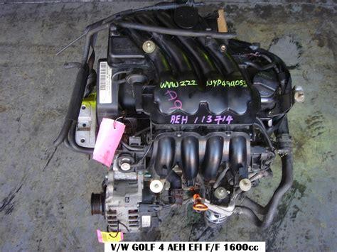 engine 6 1 apk volkswagen engines vw aeh 1 6 golf