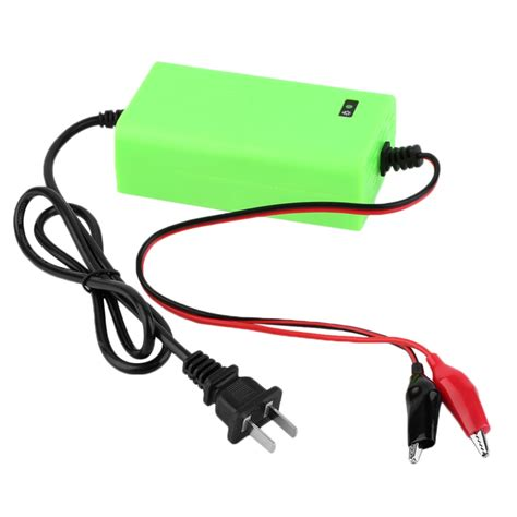 charger voltage 12v 2a intelligent auto car battery charger voltage