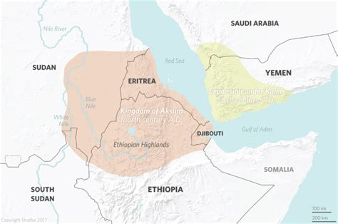 access to history maos a look back at ancient ethiopia