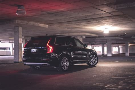 Review: 2016 Volvo XC90 Inscription   Canadian Auto Review