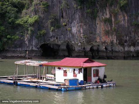 model boats hanoi halong bay vietnam