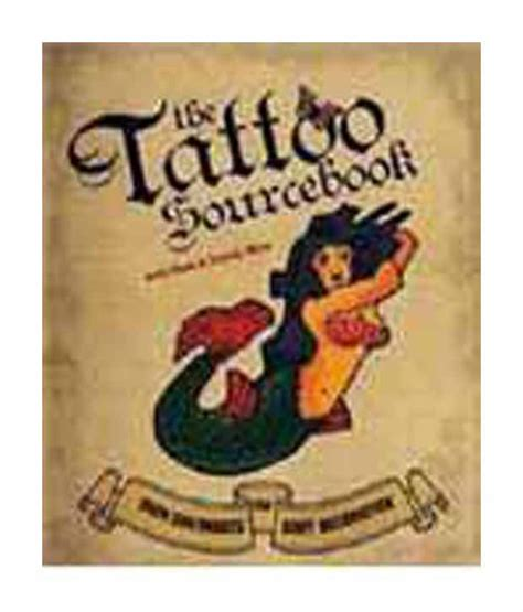 tattoo sourcebook sourcebook buy sourcebook at low