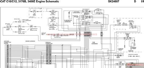 cat wiring diagrams arctic cat wiring diagrams free