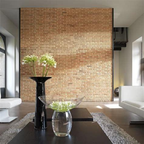 Brique Interieur by Brique Parement Mural En Briques De Reconstitu 233 E