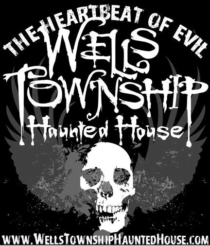 wells township haunted house haunted house in brilliant ohio oh wells township haunted house