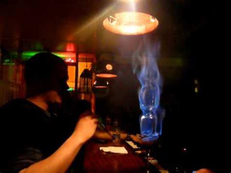 Flaming Lamborghini Flaming Lamborghini Tower The Pub Gaeta Italy
