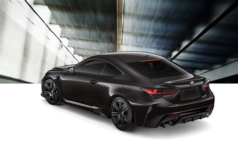 2020 Lexus Rcf Horsepower by 2020 Lexus Rc F Luxury Sport Coupe Specifications