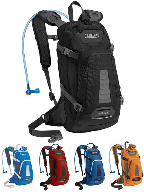 Camel Back by Camelback Mule Hydration Pack Motocross Feature Stories