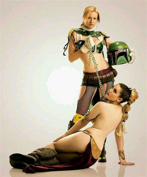 star wars leia princess 1405288906 boba fett and slave leia star wars boba fett cosplay and star