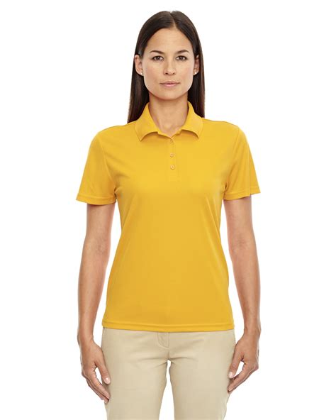 women s core365 women s origin performance pique polo 78181