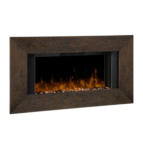 Electric Wall Mounted Fireplace Maddox Wall Mount Electric Fireplace Dwf 1322ma3a