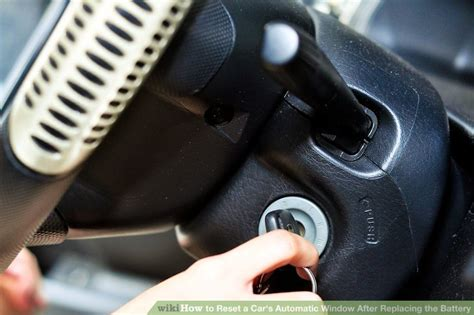 resetting the battery on a car how to reset a car s automatic window after replacing the