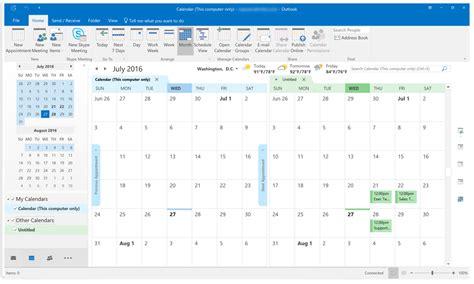On My Calendar Using Trello With Microsoft Outlook Trello Help