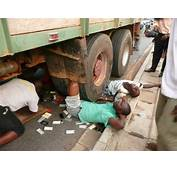 Jan To June 2016 Road Accidents Claim 1034 Lives