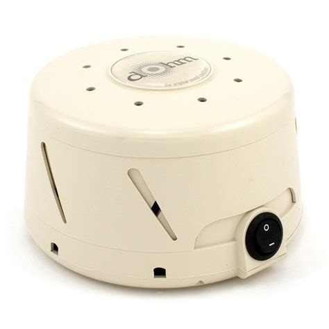 dohm ss single speed sound conditioner by