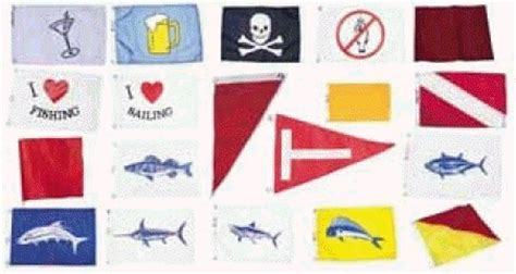 boat burgee flags popular boating flags by the burgee shoppe