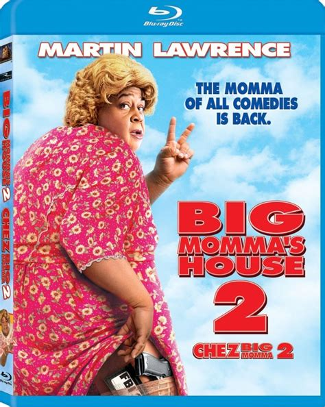 big momma house 2 agent xxl 2 big momma s house 2 2006 film blu ray