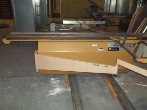 scmi si15wf rockwell slidin 211281 for sale used
