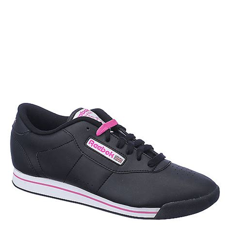 reebok princess womens athletic sneaker
