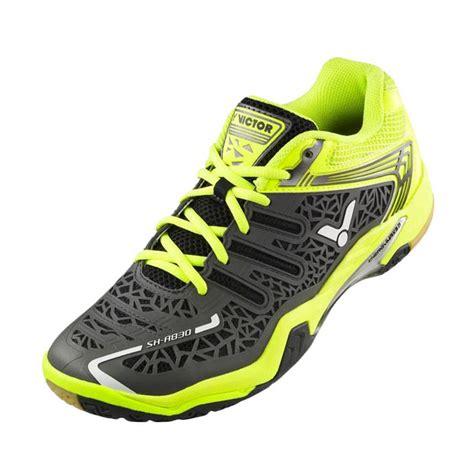 Sepatu Badminton Victor Sh 8500 jual victor sh a830 cg sepatu badminton harga kualitas terjamin blibli