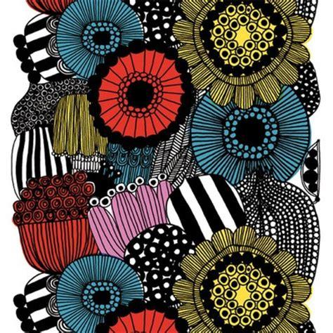 Cool Designer Maija Louekari by Textiles Prints Simple Modern Textile Pattern