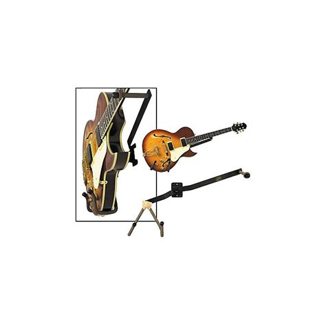 string swing guitar wall hanger string swing electric guitar wall hanger musician s friend
