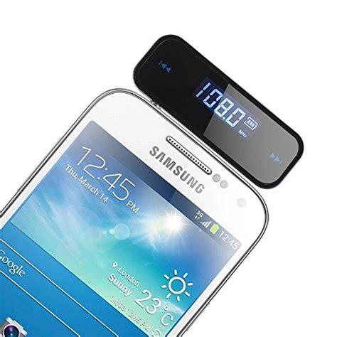 Fm Transmitter 35mm For Smartphone 2010 new model fm transmitter bengoo 3 5mm in car mini with car charger wireless fm transmitter fm