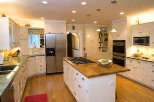 Kitchen Photo Ideas by Kitchens Adamsconstruction Co