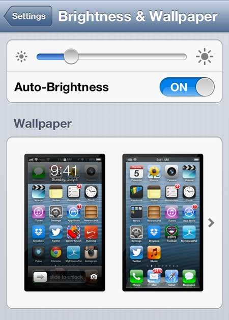 changing themes on iphone 5s download how to change wallpaper on iphone 5s gallery