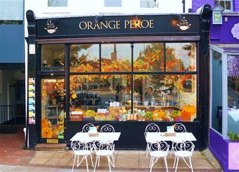 Orange Pekoe Barnes miss cupcakes stockists orange pekoe miss cupcakes