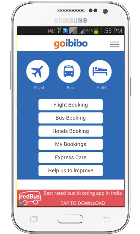 ticket booking book my ticket all in one android apps on play