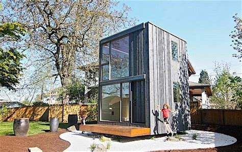 lester walker tiny houses rotate this a tiny house in portland can follow the sun