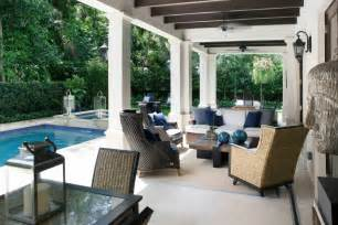 marvelous Home Decorating Ideas Living Room #2: Transitional-outdoor-living-room-design.jpeg
