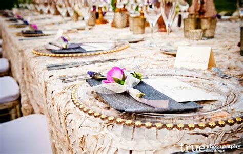 wedding linens five wedding tabletop theme style tips 2013 wedding trends