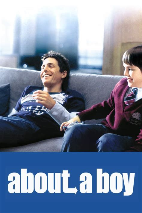 about a boy 2002 posters the movie database tmdb