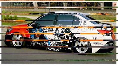 Mobil Indonesia Modifikasi by Kumpulan Modifikasi Mobil Sedan Maestro Ragam Modifikasi