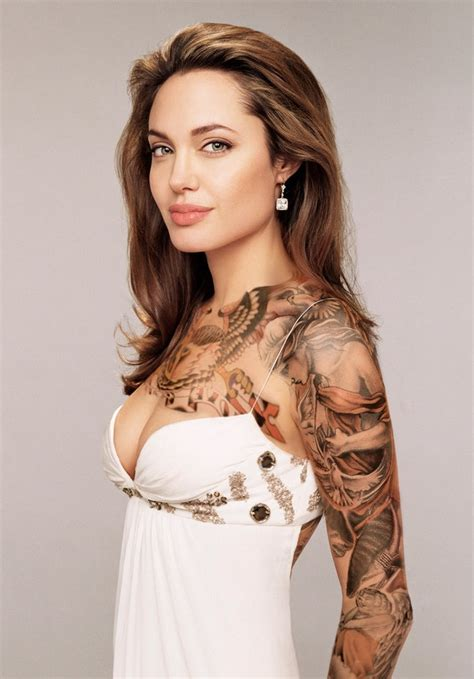 beautiful arm tattoos arm sleeves ideas