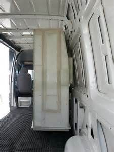 installing a shower build a green rv
