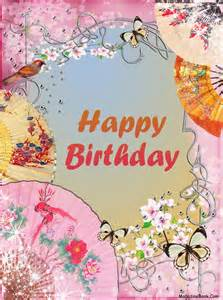 pretty happy birthday pictures photos and images for