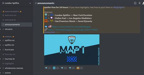 discord official server discord will provide official verification of esports team